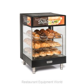 Nemco 6424 Display Case, Hot Food, Countertop