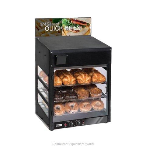 Nemco 6475 Display Case, Hot Food, Countertop