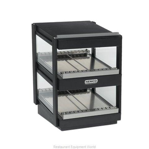 Nemco 6480-24-B Display Merchandiser, Heated, For Multi-Product