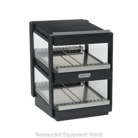 Nemco 6480-36-B Display Merchandiser, Heated, For Multi-Product