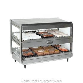 Nemco 6480-36S Display Merchandiser, Heated, For Multi-Product