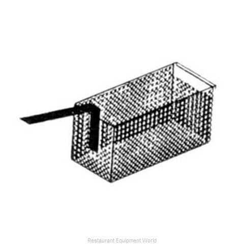 Nemco 67016 Fry Basket (Magnified)