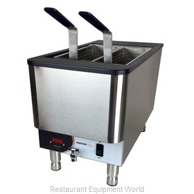 Nemco 6760-240 Pasta Cooker, Electric