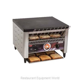Nemco 6805 Toaster, Conveyor Type