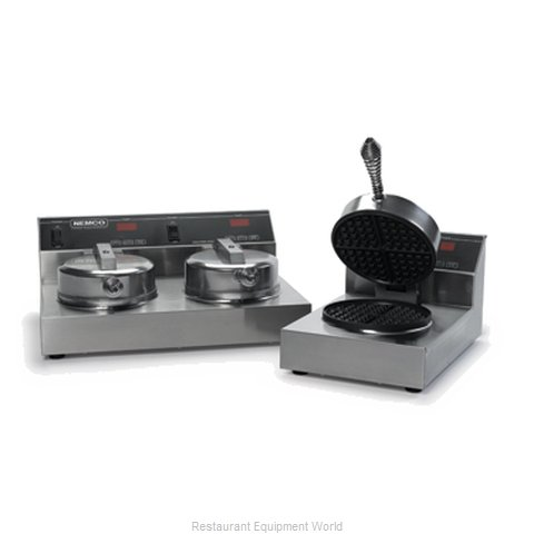 Nemco 7000A-2S Waffle Maker