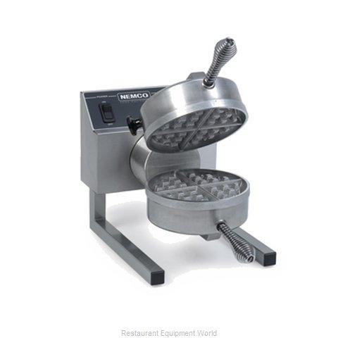 Nemco 7020A-240 Waffle Maker