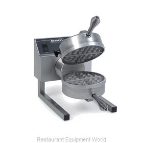 Nemco 7020A-S240 Waffle Maker