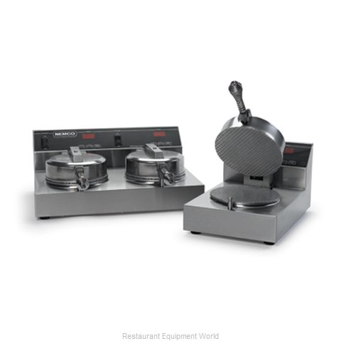 Nemco 7030-2240 Dual Grid Cone Baker (Magnified)