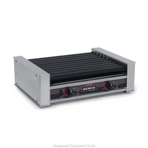 Nemco 8010SX Hot Dog Grill