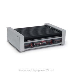 Nemco 8027SX-220 Hot Dog Grill