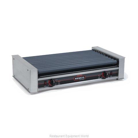 Nemco 8036SX-220 Hot Dog Grill