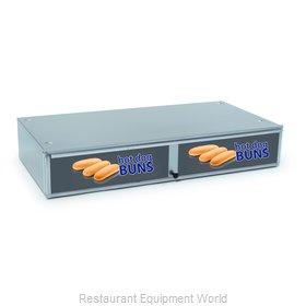 Nemco 8045W-SBB Hot Dog Bun Box
