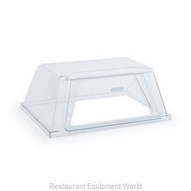 Nemco 8075GD Hot Dog Grill Sneeze Guard