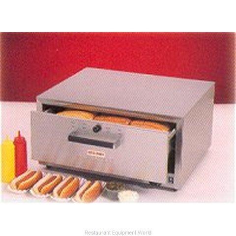 Nemco 8045w bw bun warmer roller grill - Hot dog roller grill with bun warmer ...