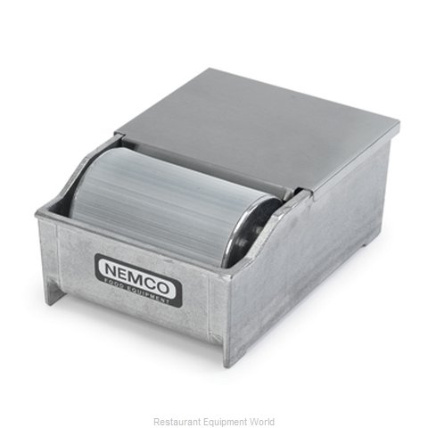 Nemco 8150-RS Butter Spreader (Magnified)