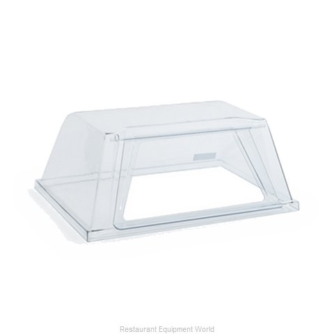 Nemco 8230DGD Hot Dog Grill Sneeze Guard