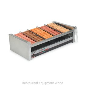 Nemco 8250SX-SLT Hot Dog Grill