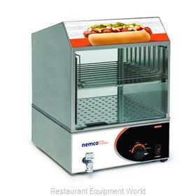 Nemco 8301 Hot Dog Steamer