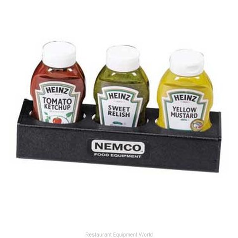 Nemco 88500-CO6 Condiment Caddy Countertop Organizer