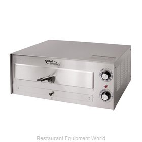 Global Solutions GS1010 Oven, Electric, Countertop