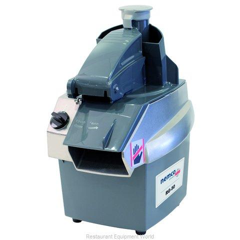 Nemco RG-50 Food Processor, Benchtop / Countertop