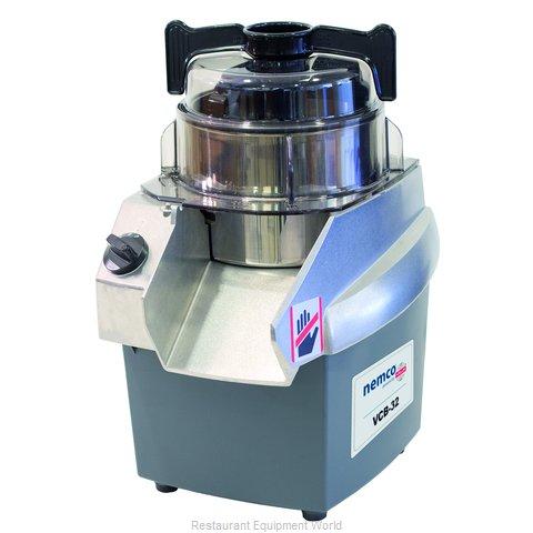 Nemco VCB-32 Mixer, Vertical Cutter VCM