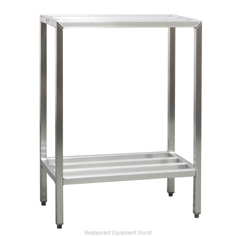 New Age 1027 Shelving Unit, Tubular