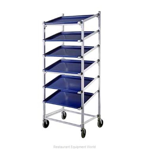 New Age 1137 Display Rack, Mobile (Magnified)