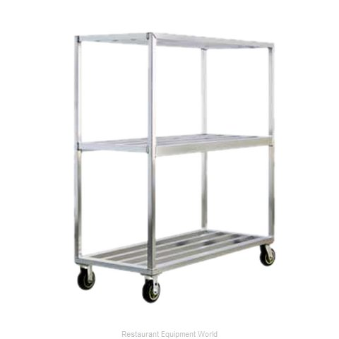 New Age 1152 Truck Flat Shelf (Magnified)