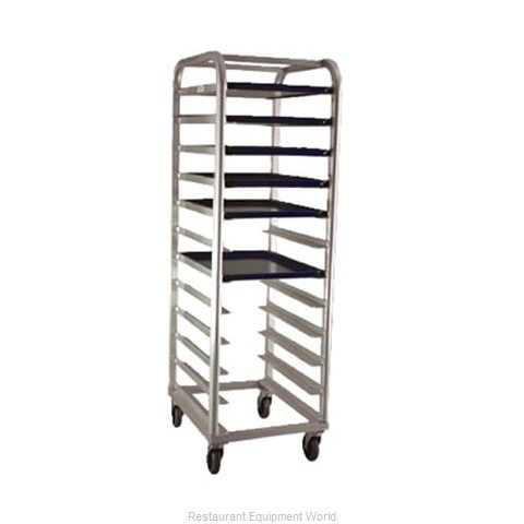 New Age 1164 Rack Mobile Utility