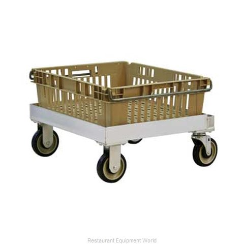 New Age 1171 Dolly / Cart, Basket Transport Trolley