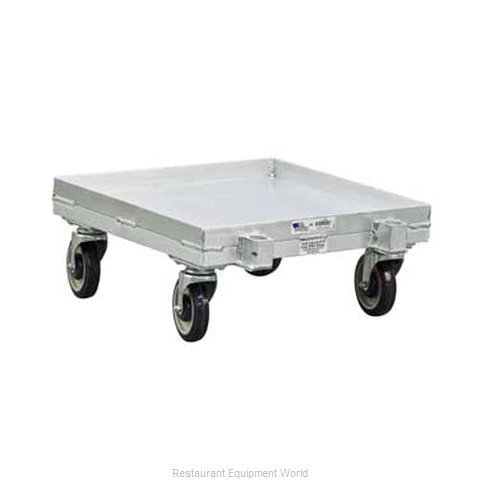 New Age 1176A Dolly, Dishwasher Rack