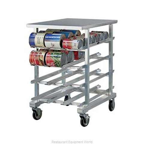 New Age 1226 Can Storage Rack