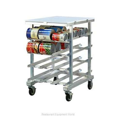 New Age 1227 Can Storage Rack