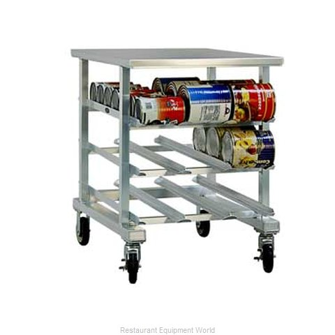 New Age 1235 Can Storage Rack