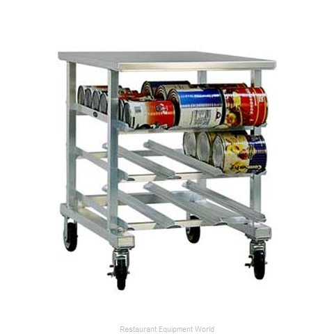 New Age 1236 Can Storage Rack