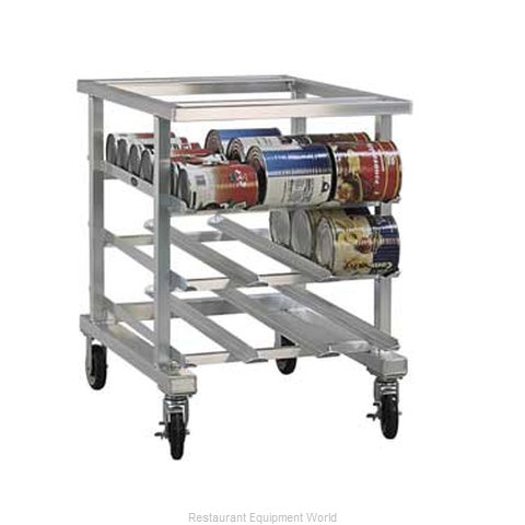 New Age 1236NT Can Storage Rack