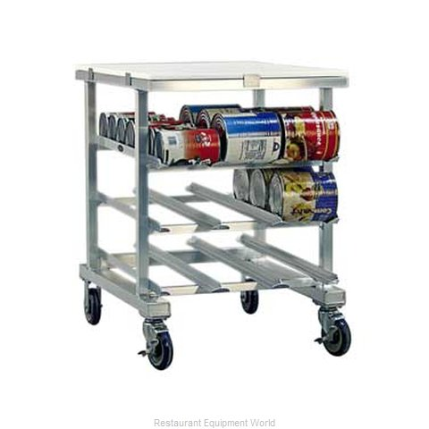 New Age 1237 Can Storage Rack