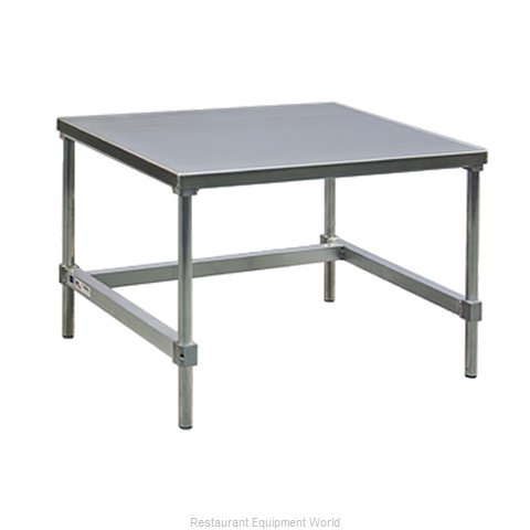 New Age 12436GS Equipment Stand, for Countertop Cooking