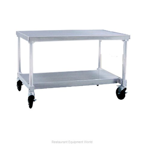 New Age 12448GS Equipment Stand, for Countertop Cooking