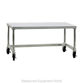 New Age 12448GSC Equipment Stand, for Countertop Cooking