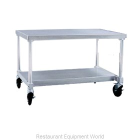 New Age 12460GS Equipment Stand, for Countertop Cooking