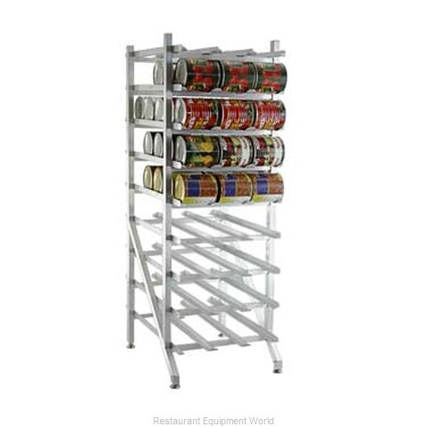 New Age 1250 Can Storage Rack