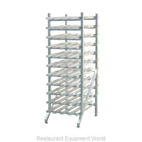 New Age 1251 Can Storage Rack