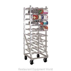New Age 1251CK Can Storage Rack
