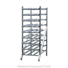 New Age 1256 Can Storage Rack