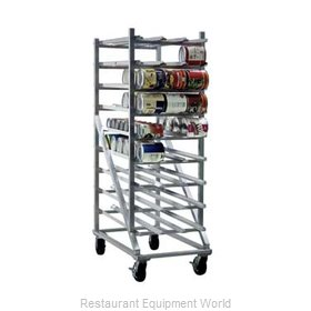 New Age 1256CK Can Storage Rack