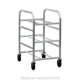 New Age 1276 Lug, Rack