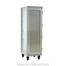 New Age 1290 Cabinet, Enclosed, Bun / Food Pan