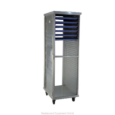 New Age 1291 Bun Pan Rack Cabinet Mobile Enclosed (Magnified)